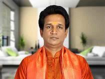 Jothidar Eswar