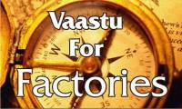 Vastu For Factories