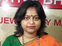 Rohini Shastri