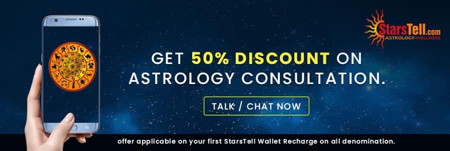 Talk to astrologers